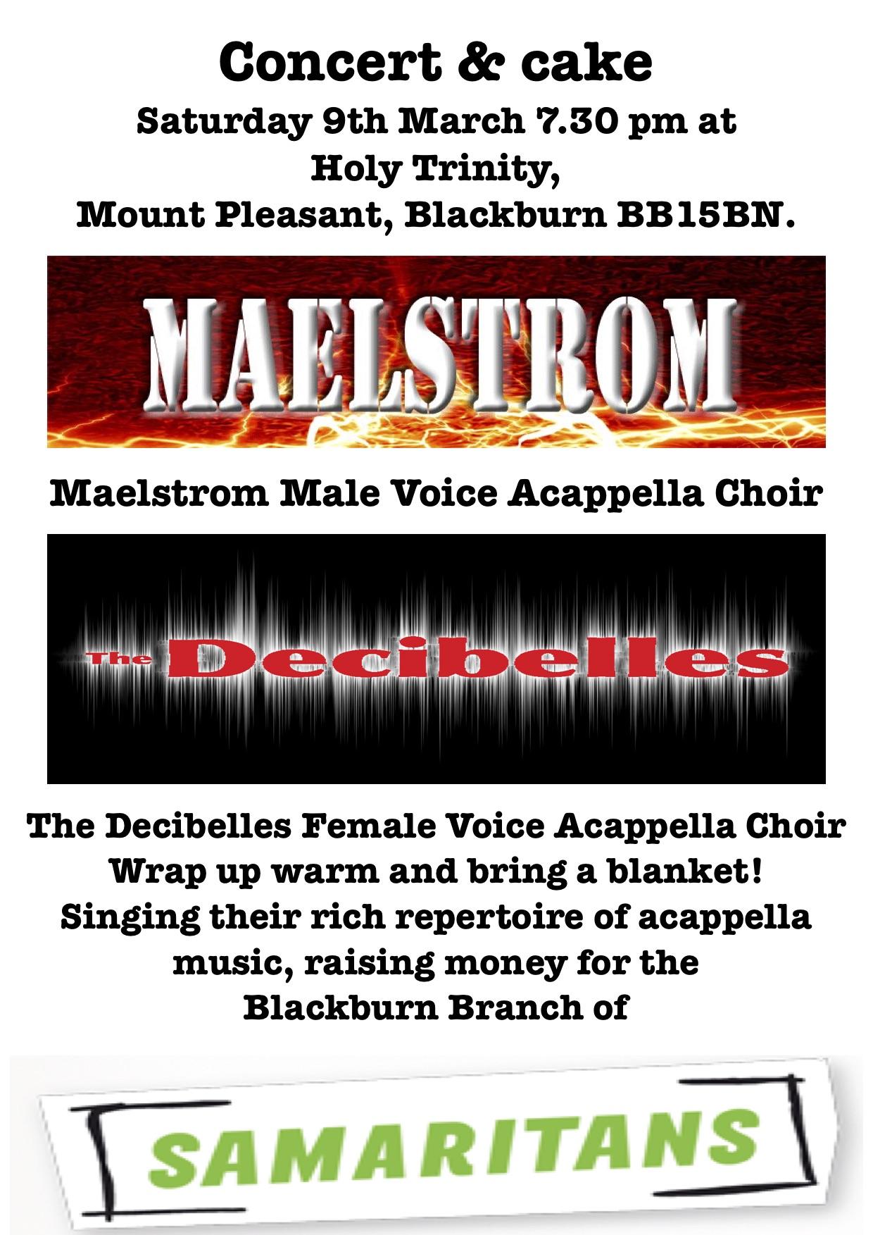 Blackburn Peoples Choir