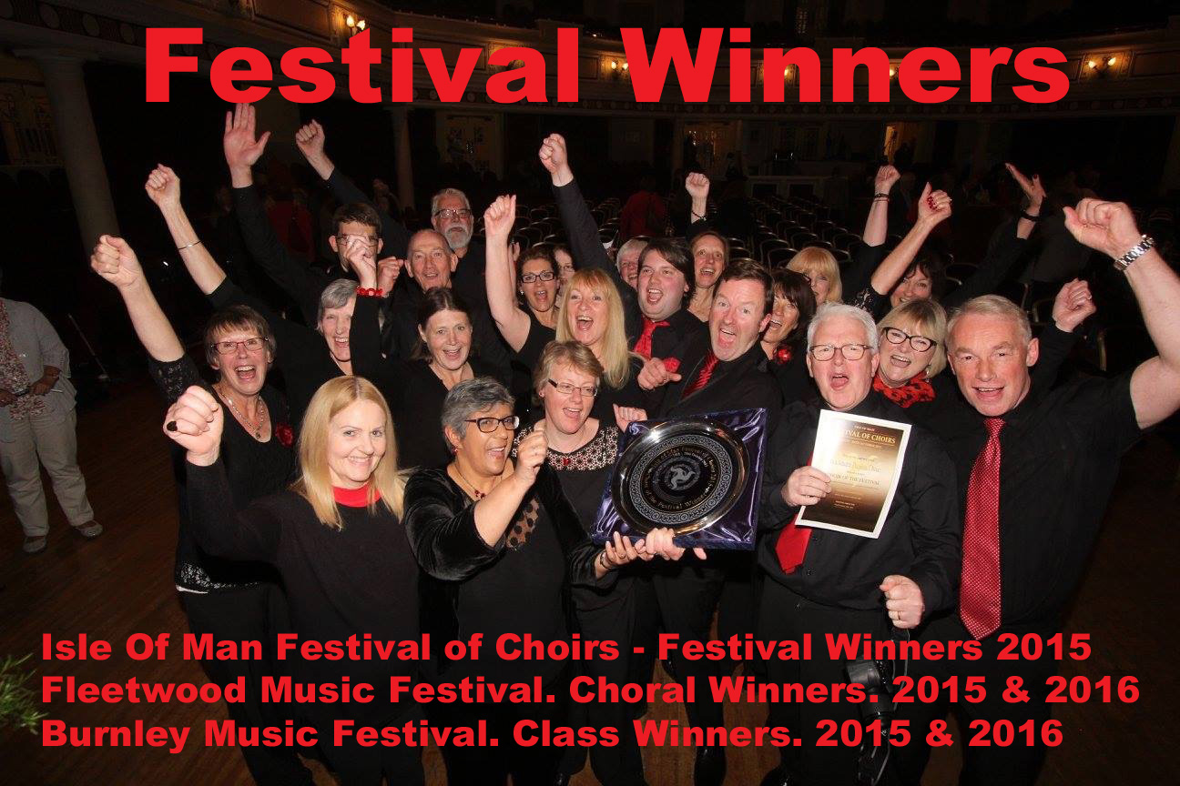 Festival Winners